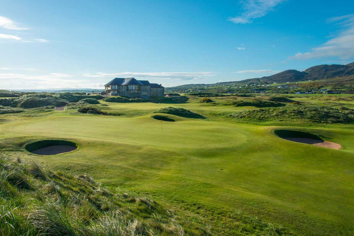 ballyliffin-golf-club
