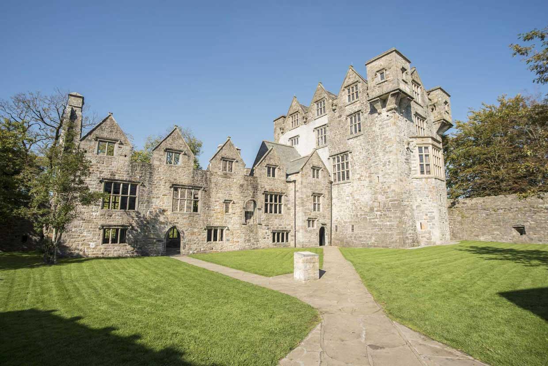 Donegal-Castle