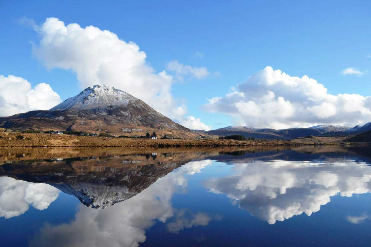 Errigal-Mountain-Donegal