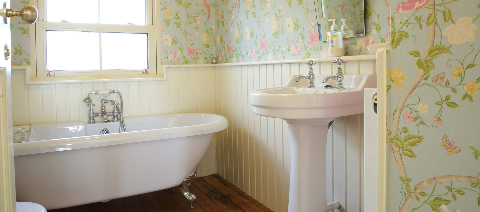 Drumbarron Cottage, Ardara, Co Donegal