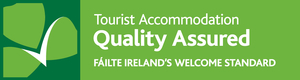 Failte Ireland Quality Assured Tourist Accommodation